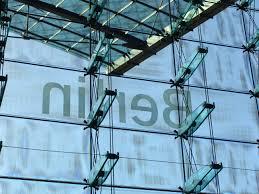 Kostenlose Foto Fenster Glas Linie Mast Fassade Blau