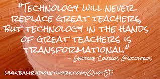 Popular Quotes Education Technology BAM Radio Network Fascinating Quotes On Technology