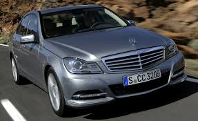 2007 Mercedes Benz C Class - news, reviews, msrp, ratings with ...