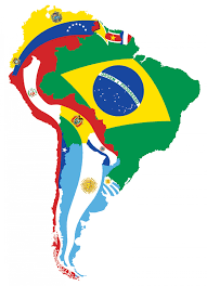 best ideas about south american flags samba 17 best ideas about south american flags samba africa map and latin america