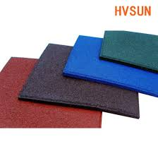 100 odorless non toxic materials floor protection mat for safety play area flooring