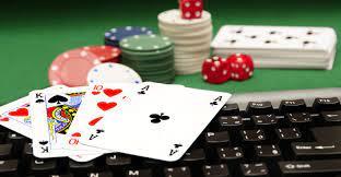 Choose the right gambling agent – Master Natation