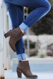 best boots for petite women