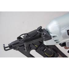 hitachi nt65ma4 15 gauge 2 1 2 in angled finish nailer kit
