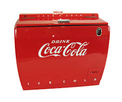 Coke Vending Machine Parts Awesome Vintage Westinghouse WD48 Soda Vending Cooler Largest Selection