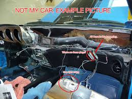 1970 mach 1 dash wiring need help ford mustang forum click image for larger version example dash jpg views 3286 size