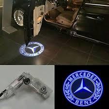 Mercedes benz led car door welcome lights logo laser projector ghost shadow amg. 2x Led Door Courtesy Light Laser Shadow Logo Projector Lamp For Mercedes Benz W164 Ml280 Ml300 Ml320 Ml350 X164 Gl320 Gl350 Gl420 W251 V251 R280 R300 R320 Welcome Light Cnautolicht 1 Buy