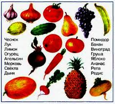 Почему нужно есть много овощей и фруктов Гипермаркет знаний Овощи и фрукты