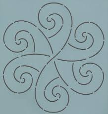 Best 25+ Quilting stencils ideas on Pinterest | Hand quilting ... & Plastic Stencils - View All - The Stencil Company · Hand Quilting ... Adamdwight.com