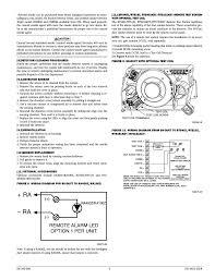 duct smoke detector wiring diagram boulderrail org Smoke Detector Wiring Diagram ra ra remote alarm led option 1 per unit at duct smoke detector wiring smoke detectors wiring diagram
