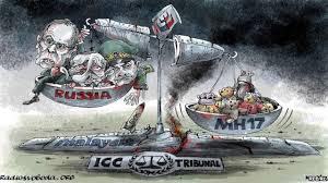 Трибунал по сбитому малайзийскому Boeing-777 будет создан, даже если РФ ветирует резолюцию СБ ООН, - Сергеев - Цензор.НЕТ 6671