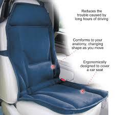 com thermo sensitive memory foam seat cushion health