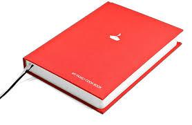 imagenes de libro el libro más original para recetas familiares en regalador com