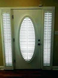 entry door blinds entry door window shades best new window door blinds house decor side of