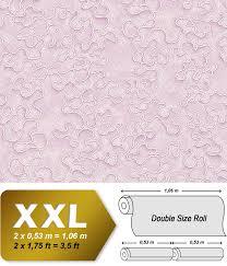 Vliesbehang Met Reliëfstructuur Edem 677 96 Luxe Zware Kwaliteit Xxl