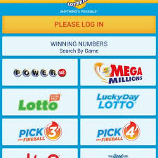 Illinois Lottery Vending Machines Magnificent Lotto Numbers For Today Illinois Short Training Evaluation Form