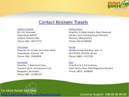 Kesineni Travels Raipur Kesineni Travels Online Bus Booking Ticketgoose