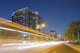 Great Service by Tanisha - Review of Hilton Dubai Creek, Dubai ...