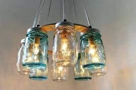 mason jar chandelier beach house mason jar lighting fixture beach house lighting beach house kitchen island