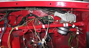 main wiring harness mgb wiring harness diagram at Mgb Wiring Harness