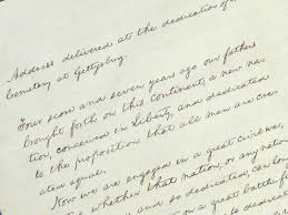 address essay gettysburg gettysberg address essay prompts