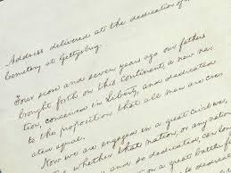 address essay gettysburg gettysberg address essay prompts