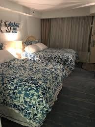 oceanfront 1 bedroom suite at daytona