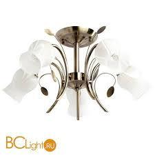 Купить <b>люстру MW</b>-<b>Light</b> Флора <b>256018205</b> с доставкой по всей ...