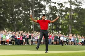 Tiger Vs Jack Chart Tiger Woods Wins The Masters For A 5th Time Npr