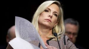 Homeland Security Chief Kirstjen Nielsen Was Close To Resigning: New ...
