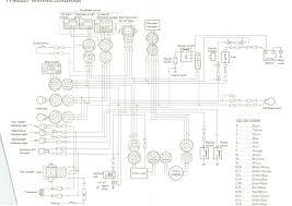 yamaha moto 4 wiring diagram yamaha wiring diagram instructions manual de taller yamaha raptor 350 en español at Yamaha Raptor 350 Wiring Diagram