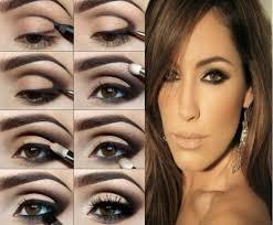 brown eyes middot holiday smokey eye makeup tutoria dark and romantic eyes makeups