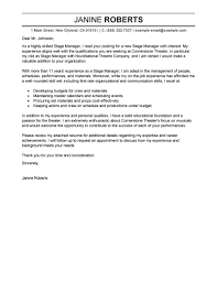 best supervisor cover letter examples livecareer edit