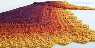 Free Shawl Crochet Patterns Beauteous Erigeneia Crocheted Lace Shawl [FREE Crochet Pattern]