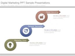 Digital Marketing Powerpoint Templates Slides And Graphics