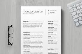 Indesign Creating A Modern Resume 75 Best Free Resume Templates Of 2019