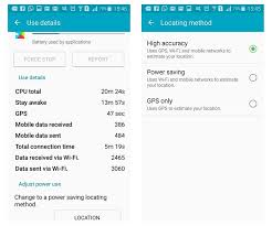 Google Play Customer Service Google Play Services Battery Drain How To Fix It Androidpit