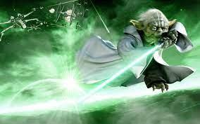Best 59+ Yoda Wallpaper on HipWallpaper ...