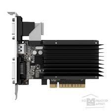 <b>Видеокарта Palit GeForce GT730</b> 2Gb 64bit sDDR3 RTL ...
