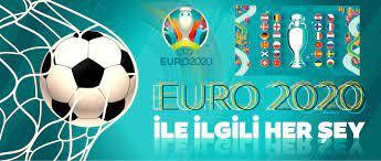 EURO 2020'de çok ilginç sistem! İngiltere, İspanya, Hollanda, İtalya ve  Almanya bir maç bile... - Son Dakika Spor Haberleri