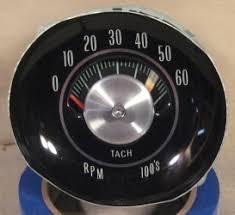 chevelle tachometer wiring diagram blinker wiring get tachometer repair restoration for chevelle classic cars