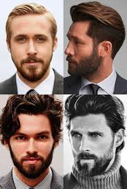 The Right Beard Length For You Fashionbeans