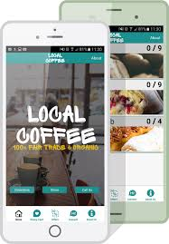 Create A Branded Coffee Shop App For Your Business