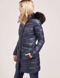 Barbour International Dunnet Quilted Jacket | Bluewater | £230.00 & Barbour International Dunnet Quilted Jacket Adamdwight.com