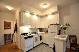 lighting for small kitchens. Small Kitchen Lighting Ideas Delectable Decor Decorating With Simple White Cabinet And Engaging Led Lamps For Kitchens
