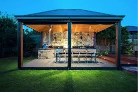 Building An Outdoor Kitchen Building The Dream Outdoor Kitchen