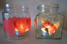 Decorate Jam Jars Make Decorated Jam Jar Votives Party Pieces Blog Inspiration 26