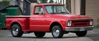 1968 Chevrolet C10 Pickup