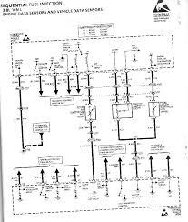 1993 ford ranger tps wiring diagram 1993 trailer wiring diagram pontiac grand prix idle air control valve location · source › 1993 ford ranger tps wiring diagram
