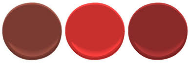 the best red and burdy paint colours for a front door exterior curb appeal ideas